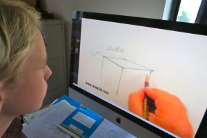 Learn Doodling Online