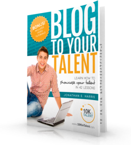 blog-to-your-talent-pages